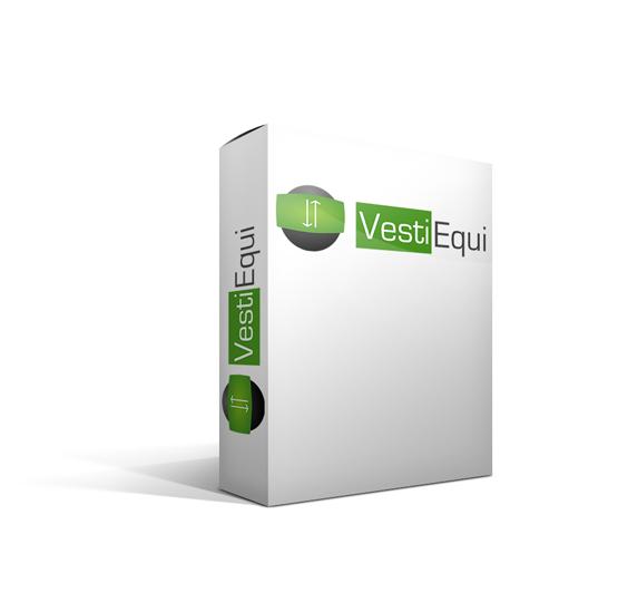 logiciel VestiEqui perturbation de l'entrée visuelle
