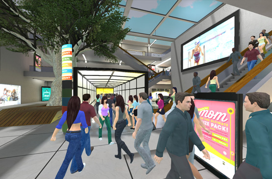 foule agoraphobie realite virtuelle 2