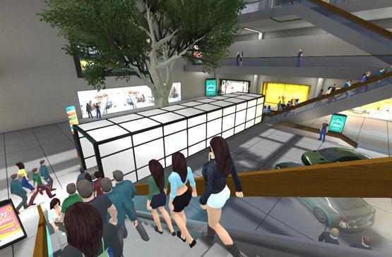 foule agoraphobie realite virtuelle 3