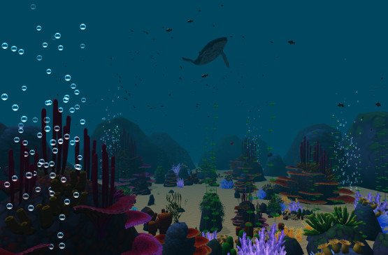 vesticible-ocean